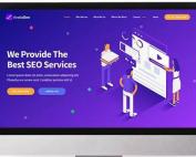 EckCreativeMedia Website SEO product