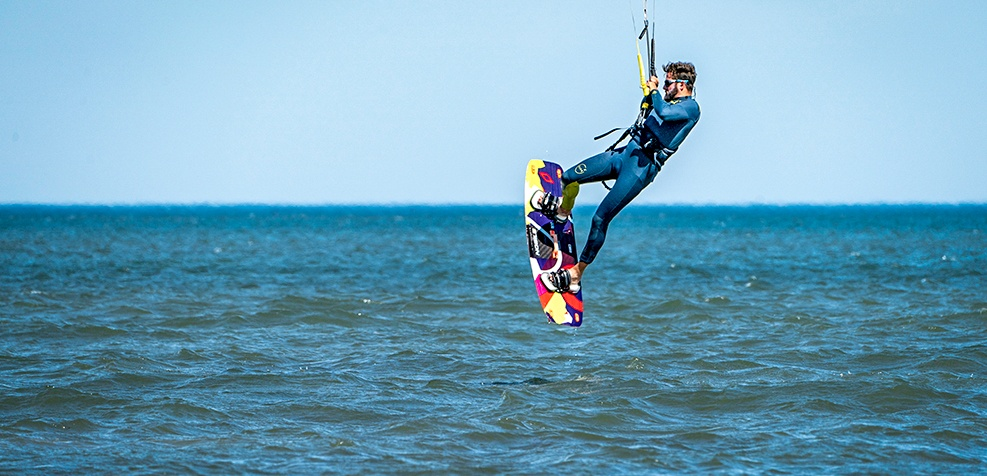 EckFoto Sports Photography Kite Surfing_1152