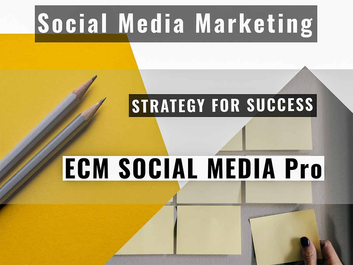 EckCreativeMedia Social Media Marketing Pro