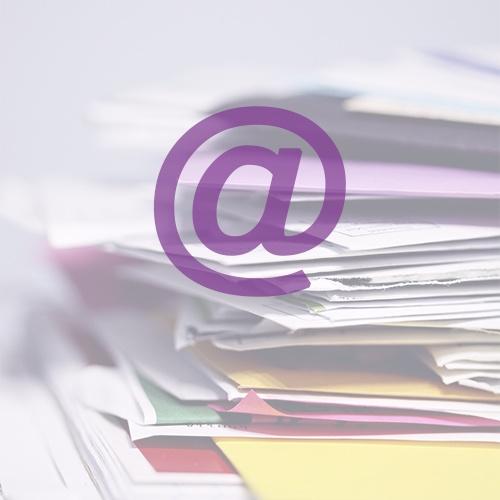 EckCreativeMedia Email Marketing Logo
